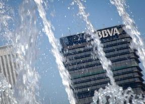El BBVA gana 1.536 millones de euros en el primer trimestre de año