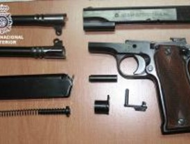 Detenidas cinco personas por robos en empreas y viviendas en Moratalaz