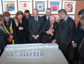El Pozo tendrá su monumento a las víctimas del 11-M