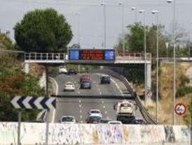 Más 220 vecinos de 'Sanse' compartieron coche en 2009