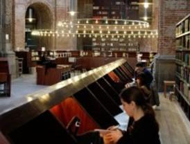 La biblioteca de Orcasur ampliará sus dependencias