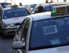 Los empresarios del taxi creen que la manifestación del día 17