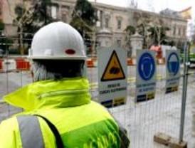 Vuelven las obras de remodelación a Serrano