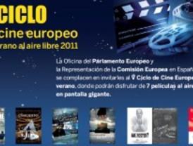 El cine europeo refresca las noches de verano