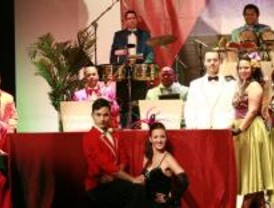 Crítica teatral.- Cabaret Cubano: nostalgia tropical