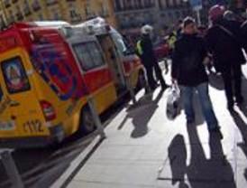 Los vecinos responsabilizan al Ayuntamiento de Madrid del atropello en Vía Lusitana