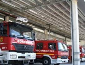 Siete plazas de bombero conductor en Alcorcón