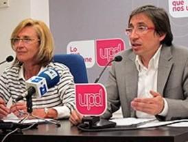 UPyD propone fusionar 104 municipios para ahorrar