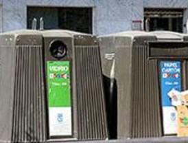 Madrid es la comunidad donde más crece el reciclaje de vidrio