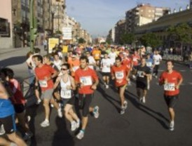 Abierta la inscripción para la carrera 'Madrid Corre por Madrid'