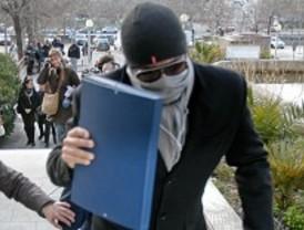 El acusado de la muerte de Álvaro Ussía asegura que el joven salió