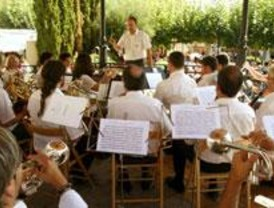 Las Rozas convoca 40 plazas para la Banda Municipal de Música