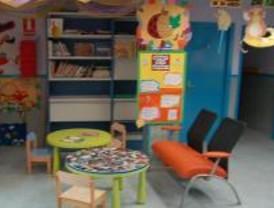 La escuela infantil El Lirón recibe una inyección de 1,2 millones de euros