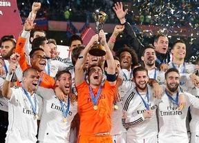 El Real Madrid cierra el año con el único título que le faltaba