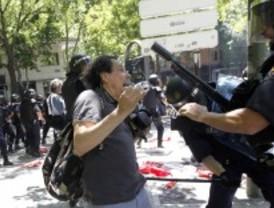 La investigación de la agresión al fotógrafo de Madridiario se cierra sin medidas disciplinarias