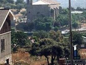 Navalagamella recupera su histórica plaza