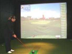 Daily Golf, el primer campo de golf indoor de España se encuentra en Las Rozas
