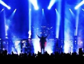 Rammstein actuará en el Sonisphere de Getafe