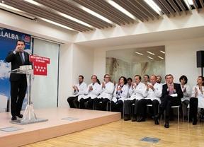 El Hospital de Villalba ha atendido más de 11.000 urgencias desde su apertura
