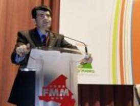 El alcalde de Alcalá, nuevo presidente de la Federación de Municipios de Madrid