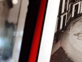Una exposición descubre la faceta de fotógrafo del escritor Torrente Ballester