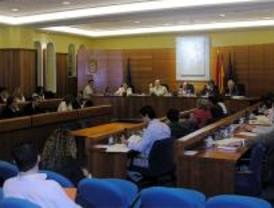 No subirán los sueldos del equipo de Gobierno de Pozuelo de Alarcón en 2009