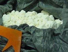 Desarticulada una red internacional que introducía cocaína desde Sudamérica