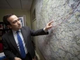 La red viaria regional crece 8 kilómetros e incorpora la M-966 en Cercedilla