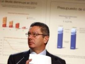 El presupuesto del Ayuntamiento para 2010 se reduce un 4,21% por la