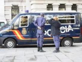 Cinco detenidos por Falsificaban documentos de identidad portugueses