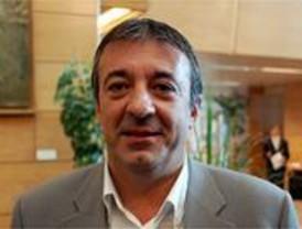 Gordo niega que IU-Madrid quiera abandonar la coalición de izquierdas