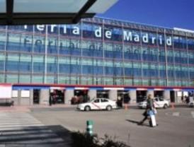 La actividad de convenciones y congresos de Ifema cierra 2011 con 900.000 visitantes