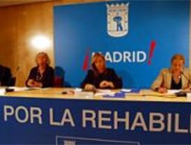 La Mesa por la Rehabilitación coordinará a vecinos y administraciones