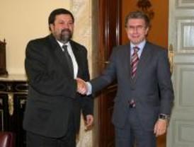Financiación para la Oficina Judicial de Madrid