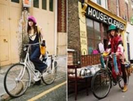 Las bicis 'vintage' llegan a Madrid