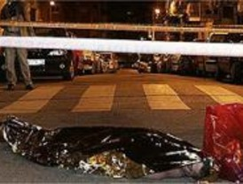 Muere un cabo del Ejército de 29 años tiroteado en Usera