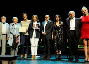 La UNESCO premia el programa 'Mayores a escena'