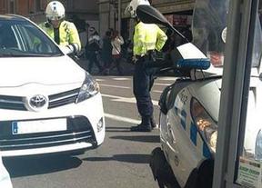 El Estado recauda en la región más de 20,5 millones en multas de tráfico en la que va de año