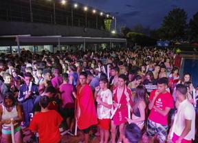 14.000 jóvenes participan en 'Objetivo 0,0. Diversión sin alcohol'
