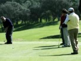 Los campos de golf de Madrid apuestan por el agua reciclada