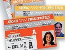 La Comunidad renueva el Abono Transporte para Ávila y Segovia