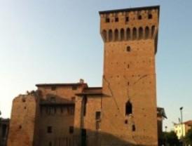 Geólogos españoles e italianos estudian los terremotos