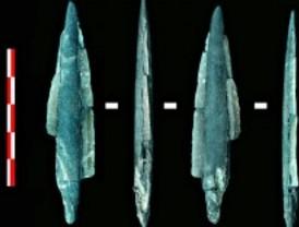 Halladas en Rusia trampas de pesca de hace 7.500 años