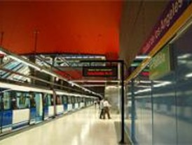 Getafe y Comunidad negociarán en septiembre la financiación del metro a El Casar
