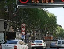 El túnel de Santa María de la Cabeza cerrará en diciembre