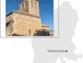 Demolida una edificación construida en suelo no urbanizable en Pedrezuela