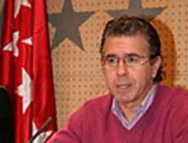 Granados rechaza una gestora en Madrid