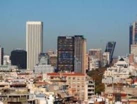 Atisreal subasta viviendas y oficinas en la zona del Paseo de la Habana desde 188.990 euros