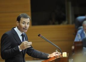 Bronca entre el PSOE y el PP en el debate regional