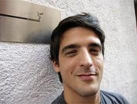 Joaquín Mallo, autor del logo: 'creo que es una imagen que va a gustar a la gente'